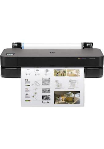 """HP Grossformatdrucker »DesignJet T230 - 24""""« kaufen"""