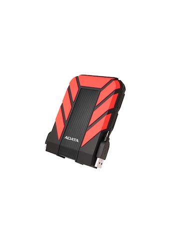 ADATA externe HDD-Festplatte »AHD710P 2 TB Rot« kaufen