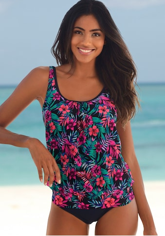 Venice Beach Oversize-Tankini-Top »Summer«, mit verstellbaren Trägern kaufen