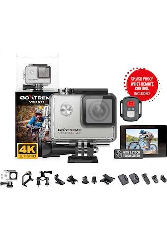 GoXtreme Action Cam »GoXtreme Vision+«, 4K Ultra HD, WLAN (Wi-Fi) kaufen