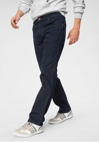 Wrangler Stretch-Jeans »Texas« kaufen