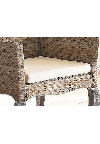 HOFMANN LIVING AND MORE Sitzkissen »Stuhlparade« kaufen