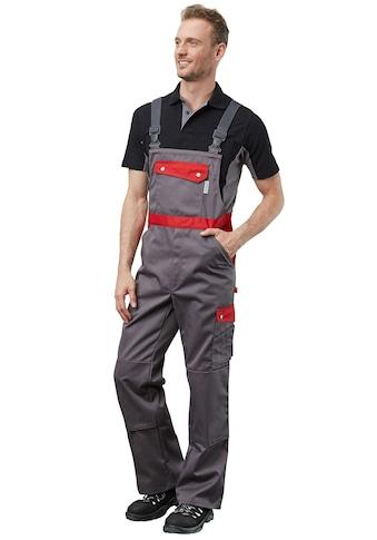 PIONIER WORKWEAR Latzhose Active Style kaufen
