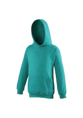 AWDIS Kapuzenpullover »Kinder Unisex Kapuzen Pullover« kaufen