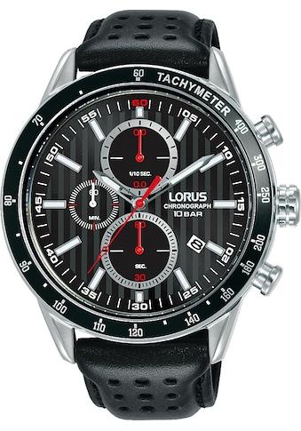 LORUS Chronograph »Lorus HAU Chrono, RM335GX9« kaufen