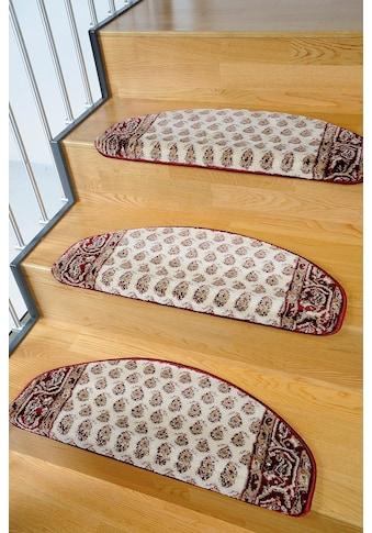 Stufenmatte, »Klassiko 3«, Living Line, stufenförmig, Höhe 13 mm, maschinell getuftet kaufen