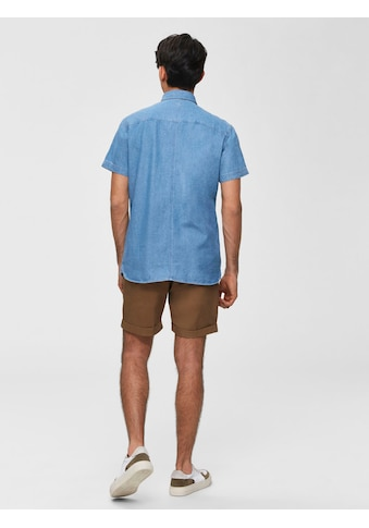SELECTED HOMME Chinoshorts »PARIS SHORTS« kaufen