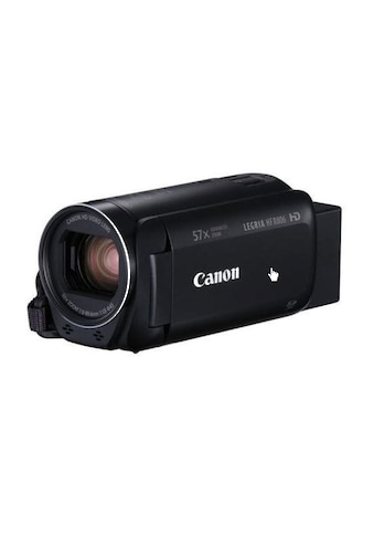 Videokamera, Canon, »Legria HF R806 Schwarz« kaufen