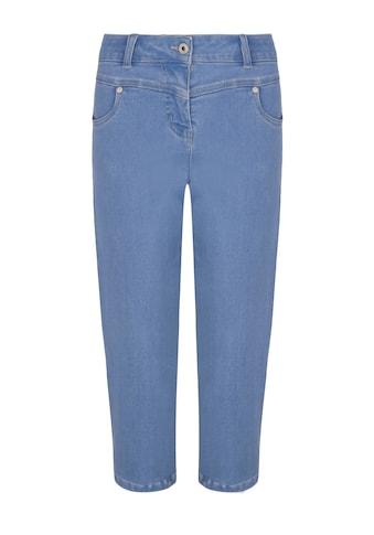 MILLION - X 3/4 - Jeans »Victoria Powerstretch Capri« kaufen