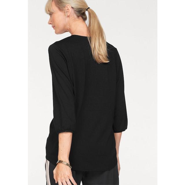 Olsen V-Shirt