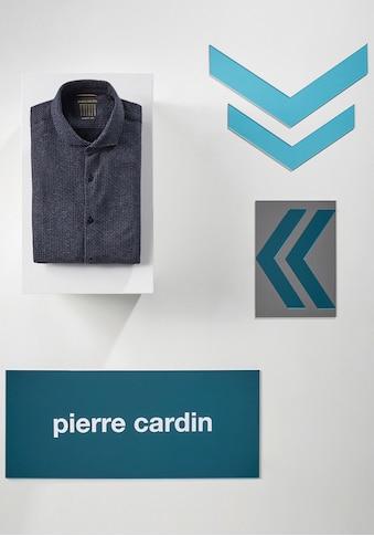 Pierre Cardin Langarmhemd kaufen