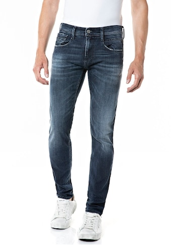 Replay Slim-fit-Jeans »ANBASS«, 573 Bio kaufen