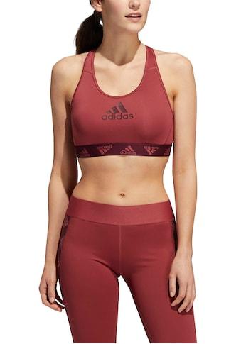 adidas Performance Sport - BH »DON`T REST ALPHASKIN P BATCH OF SPORT« kaufen