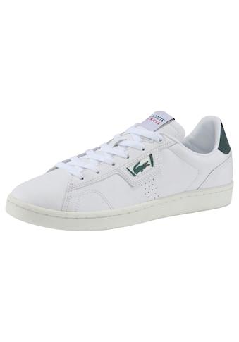 Lacoste Sneaker »MASTERS CLASSIC 0721 1 SFA« kaufen