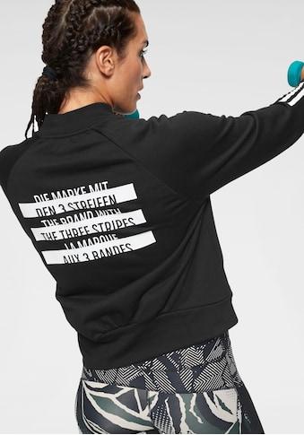 adidas Performance Bomberjacke »W SID BOMBER« kaufen