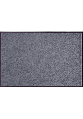 HANSE Home Fussmatte »Wash & Clean«, rechteckig, 7 mm Höhe, Fussabstreifer,... kaufen