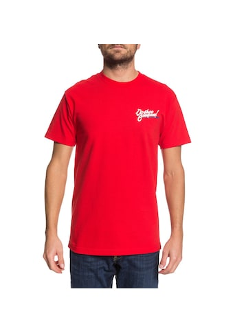DC Shoes T - Shirt »DC Welcome Home« kaufen