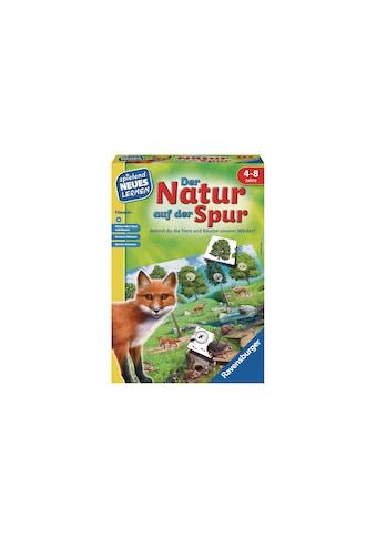 Ravensburger Spiel »Der Natur auf der Spur« kaufen