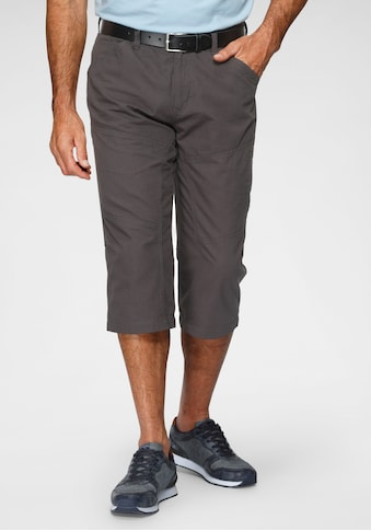 Man's World 3/4-Hose »Man's World Cargobermudas« kaufen