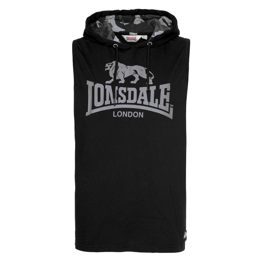 Lonsdale Tanktop »PONSONBY«
