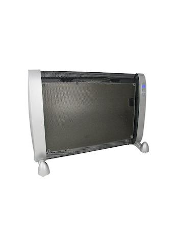 Keramik Heizwelle, Sonnenkönig, »Maximo 2000 LCD« kaufen