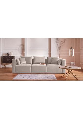 Guido Maria Kretschmer Home&Living 3 - Sitzer »Marble« kaufen