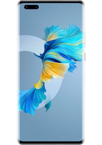 """Huawei Smartphone »Mate 40 Pro«, (17,17 cm/6,76 """", 256 GB Speicherplatz, 50 MP... kaufen"""