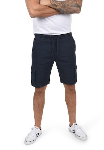 Indicode Cargoshorts »Frances«, kurze Hose mit elastischem Bund kaufen