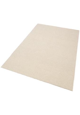 Wollteppich, »Janne«, Theko Exklusiv, rechteckig, Höhe 14 mm, handgetuftet kaufen