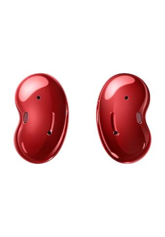 Samsung wireless In-Ear-Kopfhörer »Live Mystic« kaufen