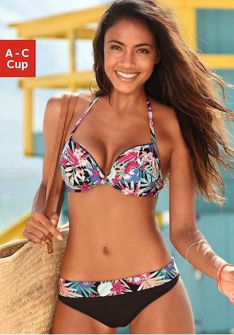 KangaROOS Push - Up - Bikini - Top »Bali« kaufen