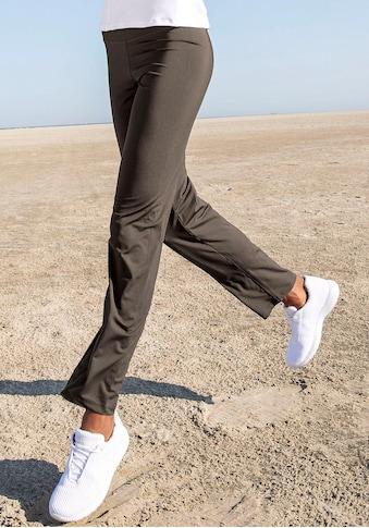 LASCANA Jazzpants »Earth Colours« kaufen