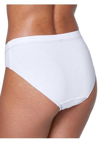 wäschepur Jazz-Pants Slips, (3 St.) kaufen