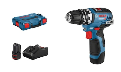 Bosch Professional Akku-Schrauber »GSR 12V-35 FC Kit« kaufen