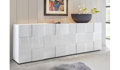 LC Sideboard »Dama Sideboard«, grifflos kaufen