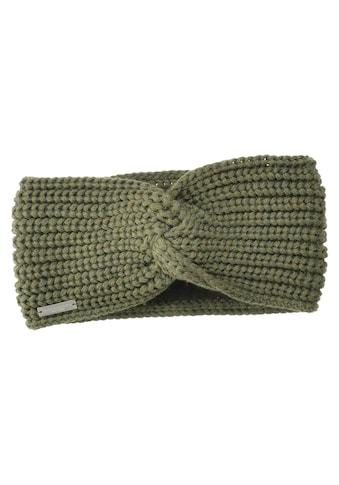 Seeberger Stirnband »Stirnband in Recycle - Garn 18409 - 0« kaufen
