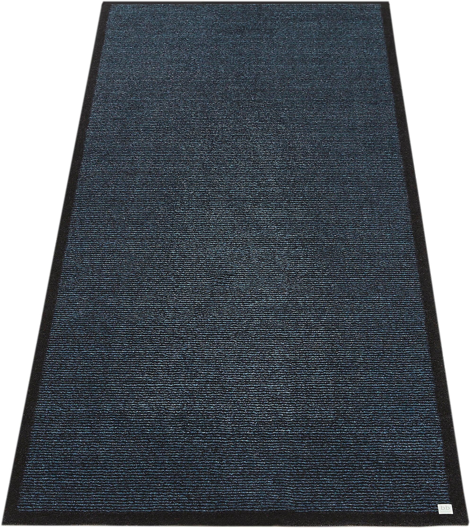 Image of Barbara Becker Läufer »Gentle«, rechteckig, 10 mm Höhe, Schmutzfangläufer, Schmutzfangteppich, Schmutzmatte, In- und Outdoor geeignet, waschbar