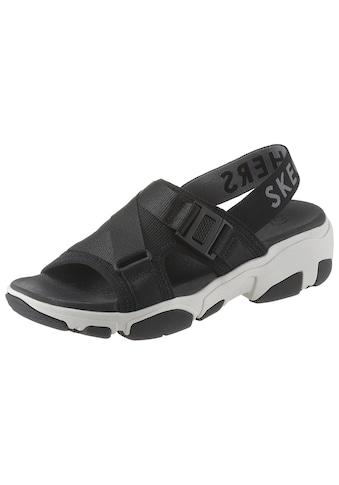 Skechers Sandale »Daddy - O  -  Dibs« kaufen