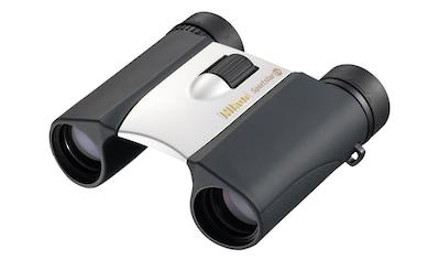 Fernglas, Nikon, »Sportstar EX 8x25 DCF, silberfarben« kaufen