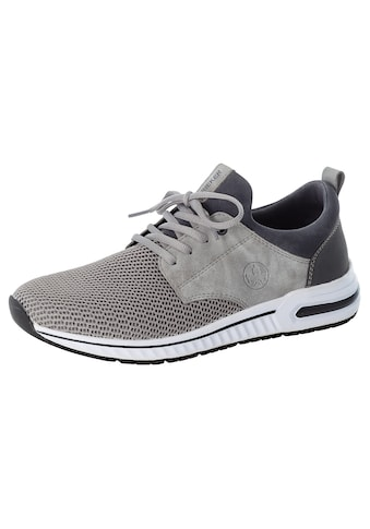 Rieker Slip-On Sneaker, mit weichem Schaftrand kaufen