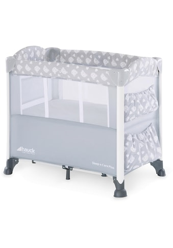 Hauck Beistellbett, »Sleep`n Care Plus, Teddy Grey« kaufen