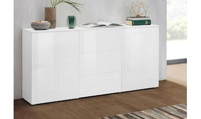 borchardt Möbel Sideboard »Savannah«, Breite 139 cm kaufen
