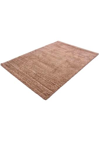 Teppich, »Gabeh 2010«, Böing Carpet, rechteckig, Höhe 20 mm, maschinell zusammengesetzt kaufen
