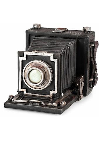 Home affaire Aufbewahrungsbox »Fotoapparat« kaufen