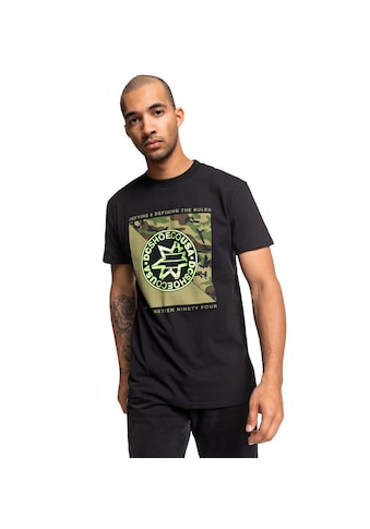 DC Shoes T - Shirt »Rules Definition Ss« kaufen