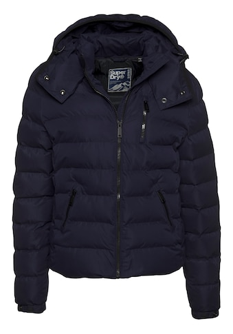 Superdry Steppjacke »SUMMER MICROFIBRE JACKET« kaufen
