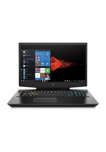 Notebook, HP, »OMEN 17 - cb1698nz« kaufen