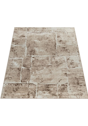 Teppich, »Sinai 050«, Paco Home, rechteckig, Höhe 9 mm, maschinell gewebt kaufen