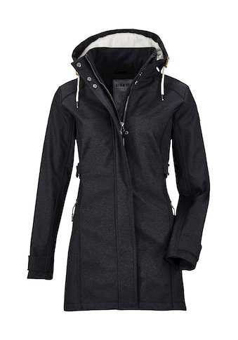 G.I.G.A. DX by killtec Softshellparka »Cushy WMN Softshell PRK A« kaufen