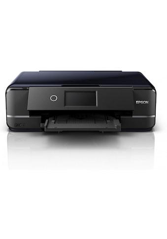 Multifunktionsdrucker »Expression Photo XP-970 A3« kaufen